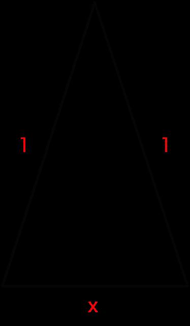 18°・36°・72°などの三角比、5角...